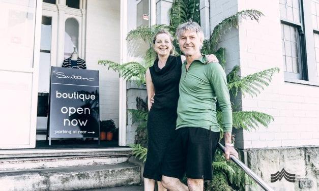 #22 Smitten with Tasmania