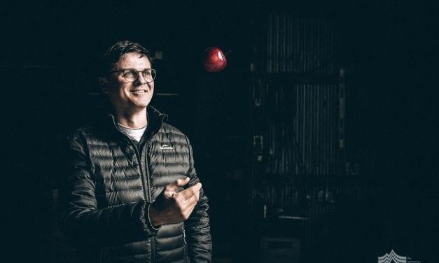 #72 Rubigold: The world's rarest apple?