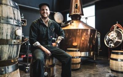 #77 Furneaux Distillery